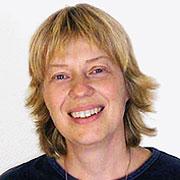 Gudrun Hesse